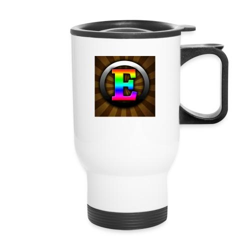 Eriro Pini - Travel Mug