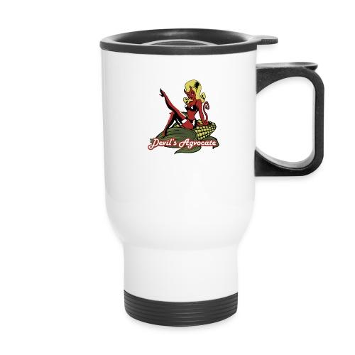 Devil's Agvocate - Travel Mug