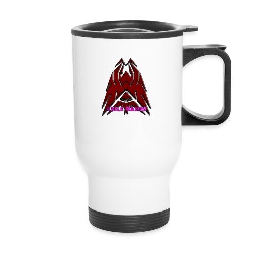 3XILE Games Logo - Travel Mug
