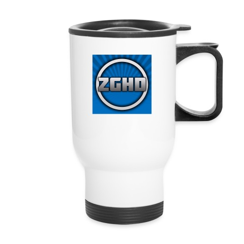 ZedGamesHD - Travel Mug