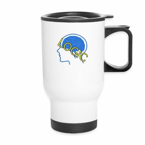 Logic - Travel Mug