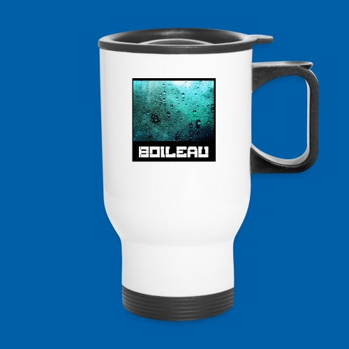 9 - Travel Mug
