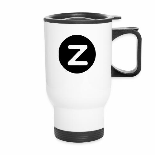 z logo - Travel Mug