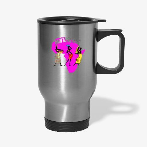 Motherland - Travel Mug