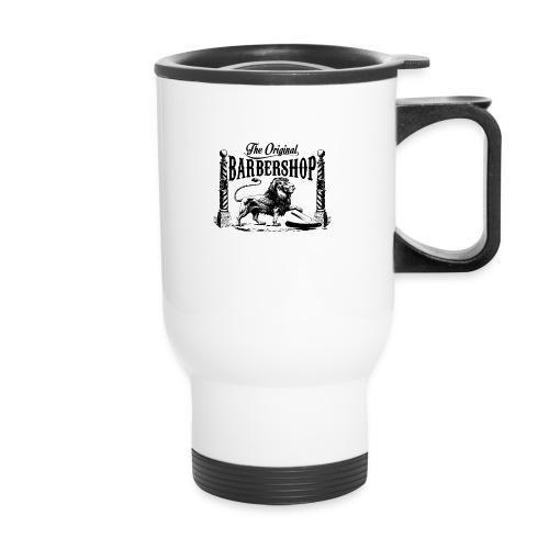 The Original Barbershop - Travel Mug