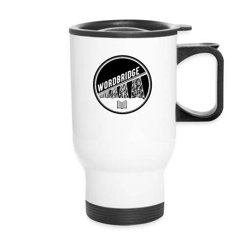WordBridge Conference Logo - Travel Mug