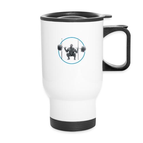 occupysquat - Travel Mug