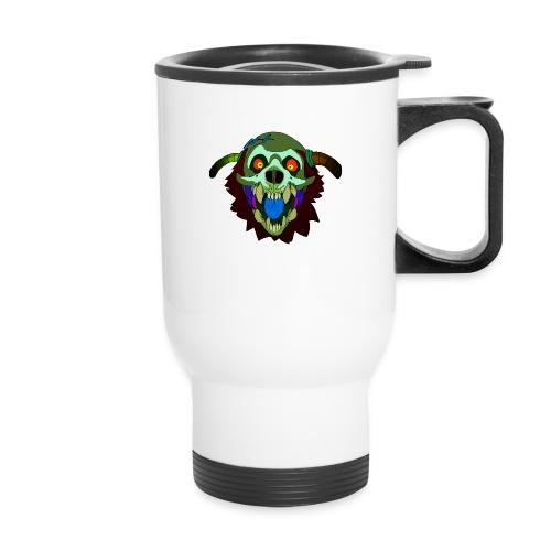 Dr. Mindskull - Travel Mug