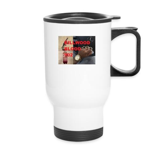 Killwood Blood 902 - Travel Mug