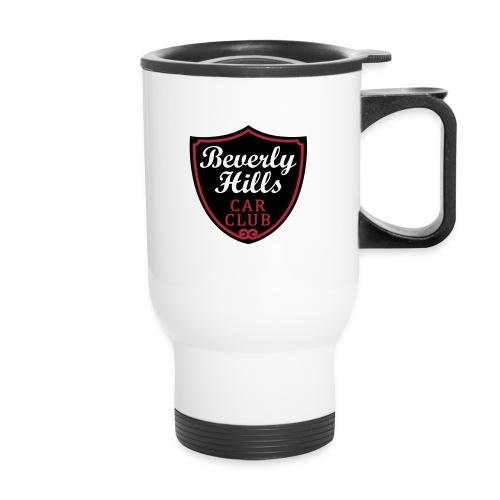 BHCC Logo For Accessories - Travel Mug