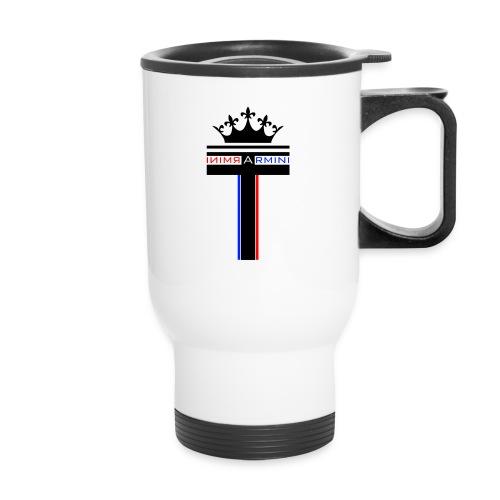 Armini Brand - Travel Mug