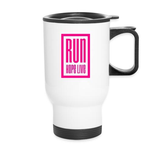 logo transparent background png - Travel Mug