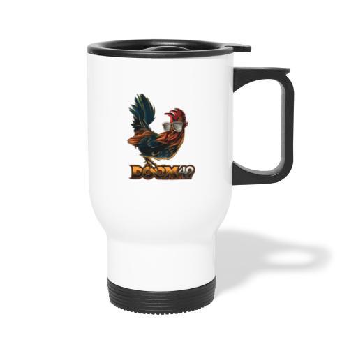 DooM49 Chicken - Travel Mug