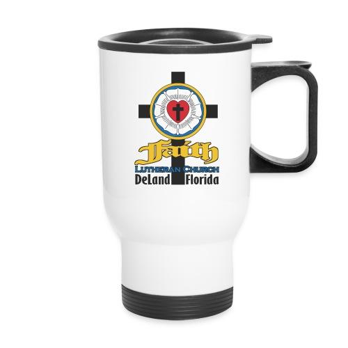 FELC Coffee Mug - Travel Mug