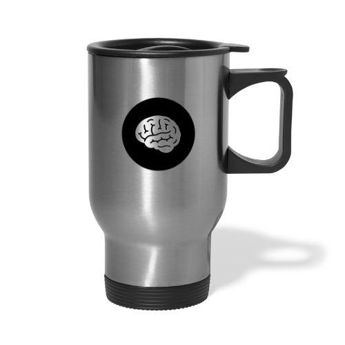 Leading Learners - Travel Mug with Handle