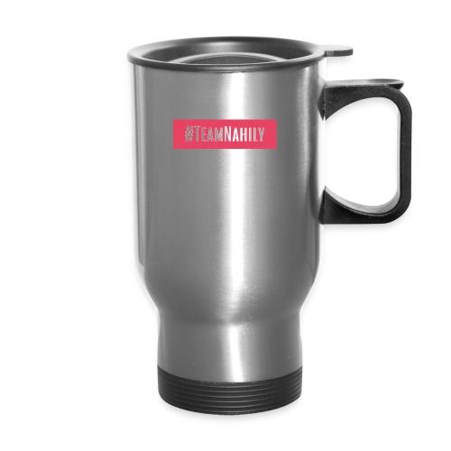 #TeamNahily - Travel Mug