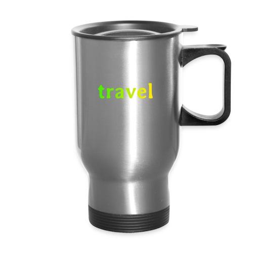 travel - Travel Mug