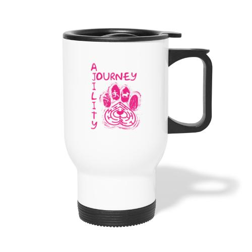 Journey Agility - Travel Mug