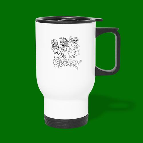 SickBoys Zombie - Travel Mug