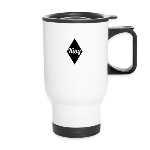 King Diamondz - Travel Mug