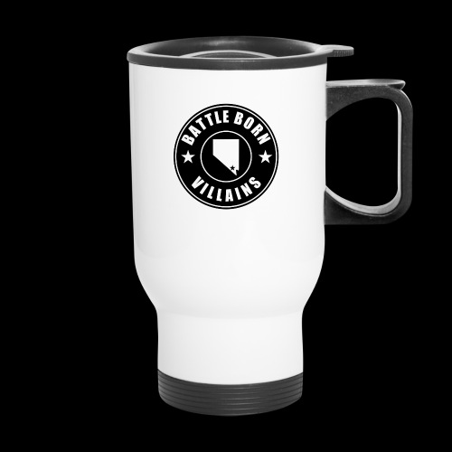 BattleBorn Villains - Travel Mug