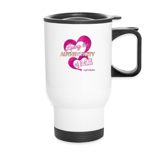 The Tru YOU Collection by Miss BJB - Travel Mug