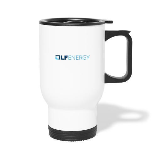 LF Energy Color - Travel Mug with Handle