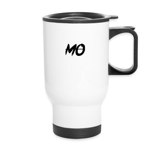 Accessories Logo Design - Travel Mug