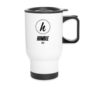 Humble - Travel Mug