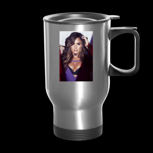 Demii - Travel Mug