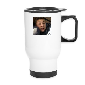 Casual Teen - Travel Mug