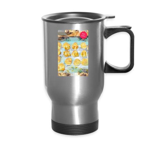 Best seller bake sale! - Travel Mug with Handle