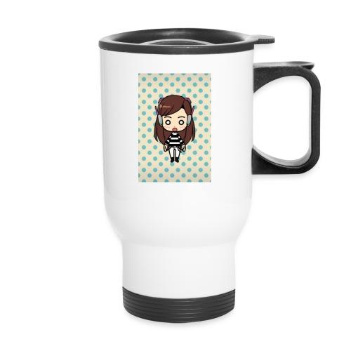 gg - Travel Mug
