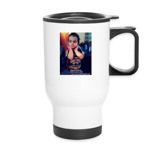 DDDs Boutique Merch - Travel Mug