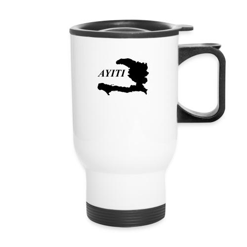 Hispaniola - Travel Mug