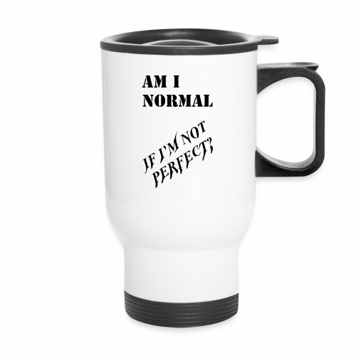 Misfit - Travel Mug