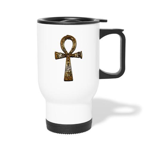 Ankh - Travel Mug
