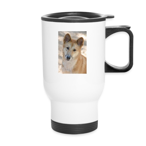 My youtube page - Travel Mug with Handle