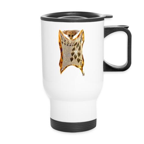 All In - Travel Mug