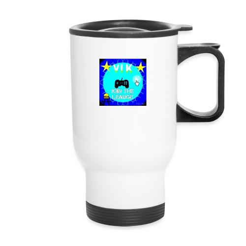 MInerVik Merch - Travel Mug