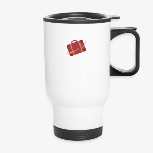 design - Travel Mug