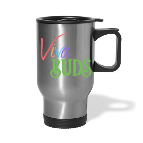 Viva Buds - Travel Mug