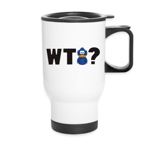 wtd - Travel Mug