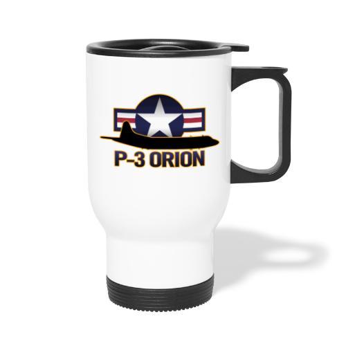 P-3 Orion - Travel Mug