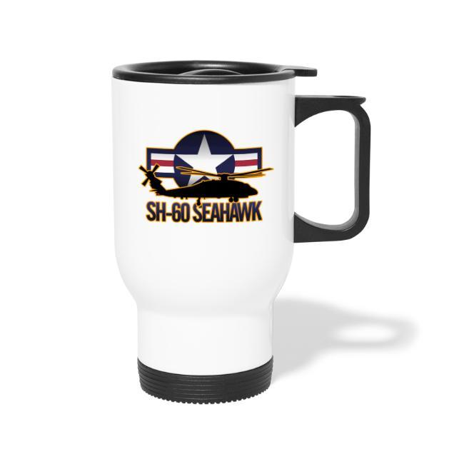 SH 60 sil jeffhobrath MUG