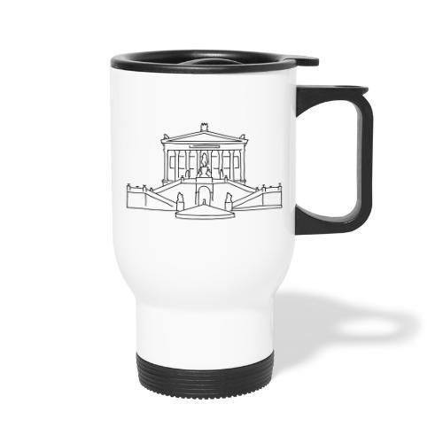 Nationalgalerie Berlin - Travel Mug