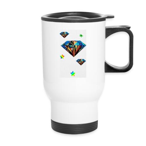 Epic Phone case - Travel Mug
