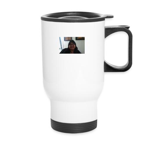 106CAB2C BEEA 430A 928F F00C1EF170E4 - Travel Mug