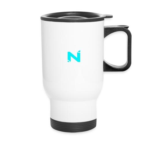 Untitled 3 - Travel Mug