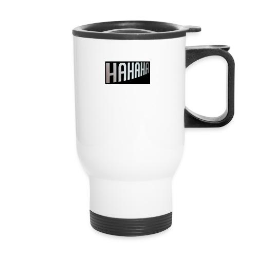 mecrh - Travel Mug